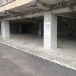 第一マンション駐車場